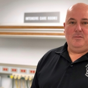 Mike Lydon Local 12 training center instructor