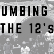 Plumbing on the 12s GBPCA podcast