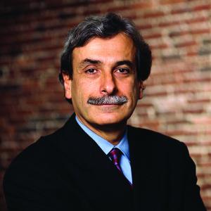 David P. Manfredi Boston architect