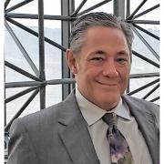 John Marani III president of Greater Boston Plumbing Contractors Assoc