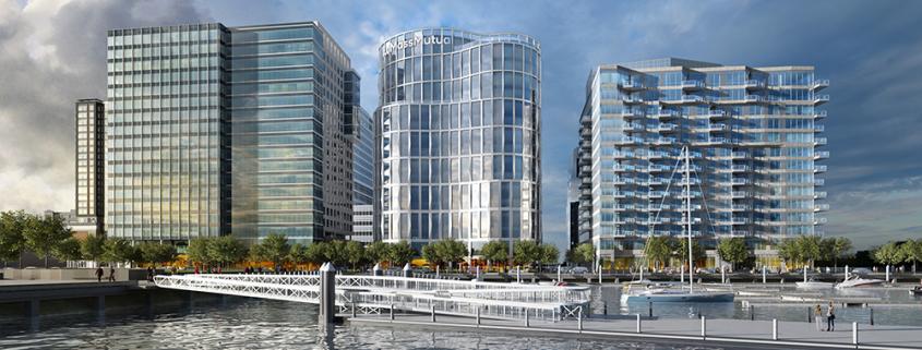 Mass Mutual Headquarters Elkus Manfedi Architects