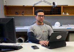 Ricardo Souza EFR Mechanical plubing contractor