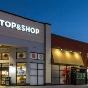 Stop & Shop concept store